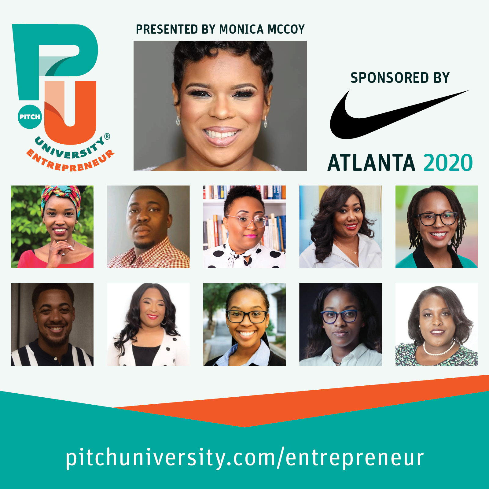 Pitch University Sponsored by Nike
