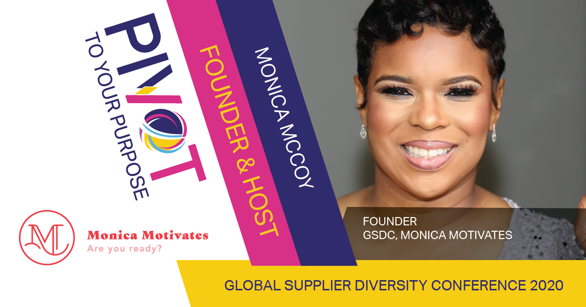 2020 GSDC Pivot to Your Purpose Save The Date