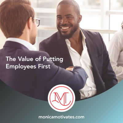 The Value of Putting Employees First